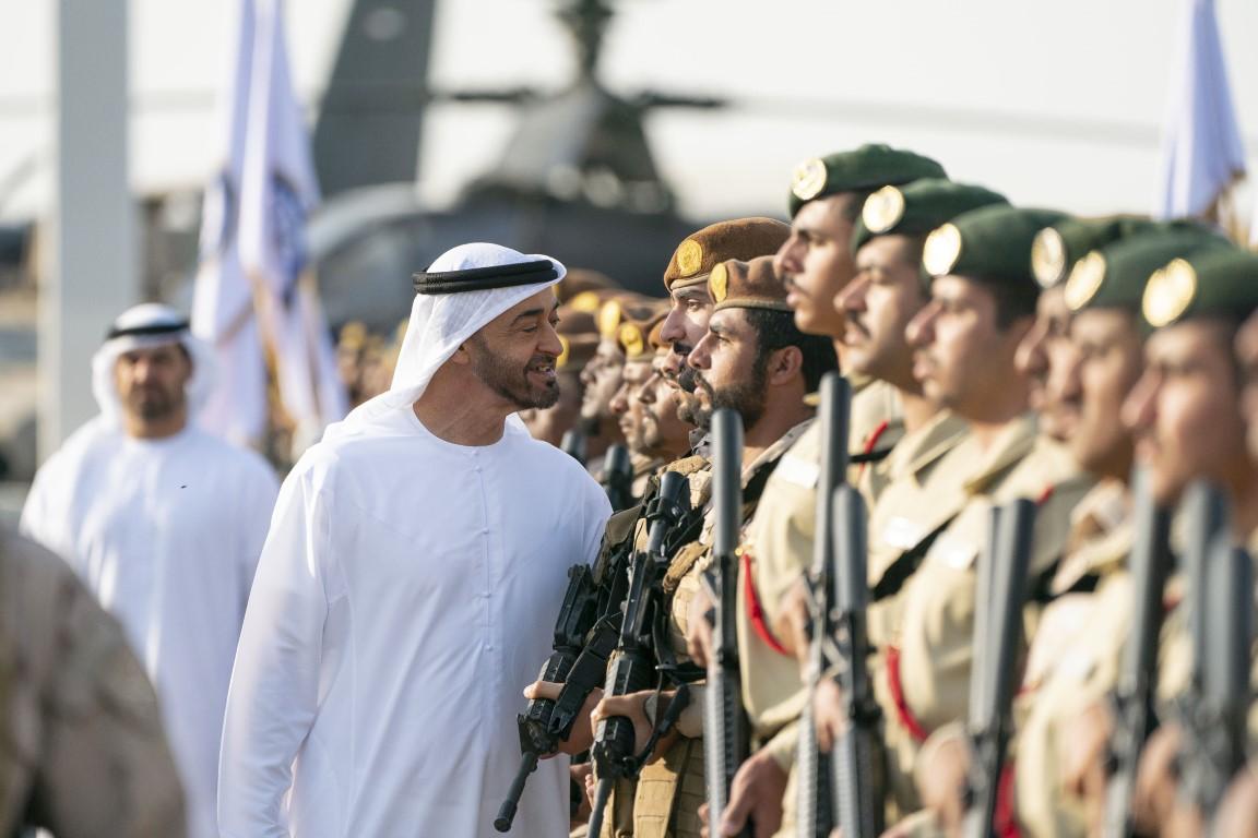 تحقيق محمد بن زايد لطخ سمعة الإمارات وقوض روح الاتحاد إمارات ليكس