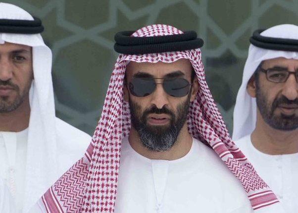تحقيق حكام الإمارات أمراء حروب بسلاح تجنيد المرتزقة إمارات ليكس